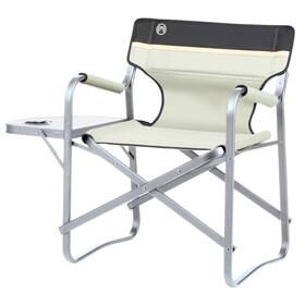 Coleman Siège de camping Deck Chair avec table